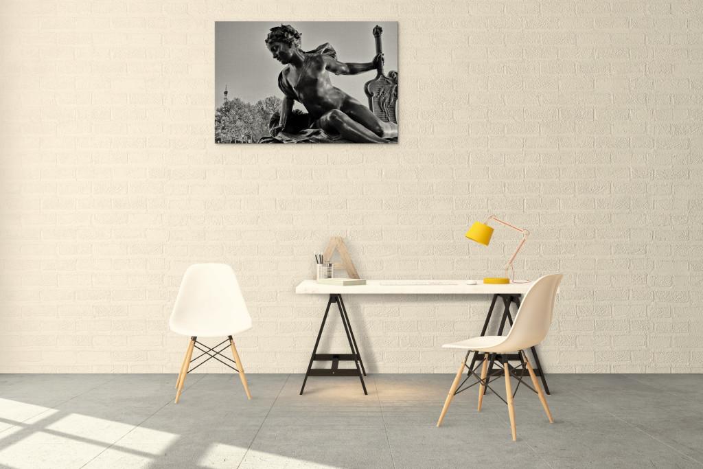 Tableau-pas-cher-60x40cm-picsmyhome.Tableau photo décoration murale. Tableau toile photo
