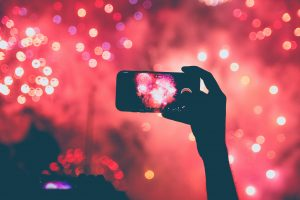 Application photo – Comment faire de belles photos ?